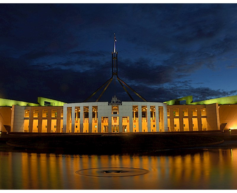 Australian Federal Budget 2021–22 | Important Updates