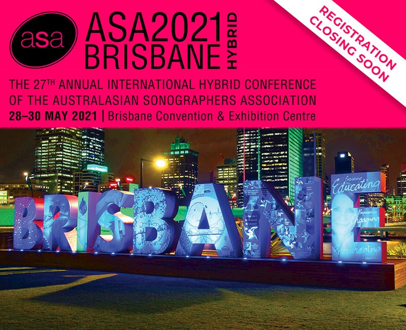 Hurry | all registrations close 25 May 2021