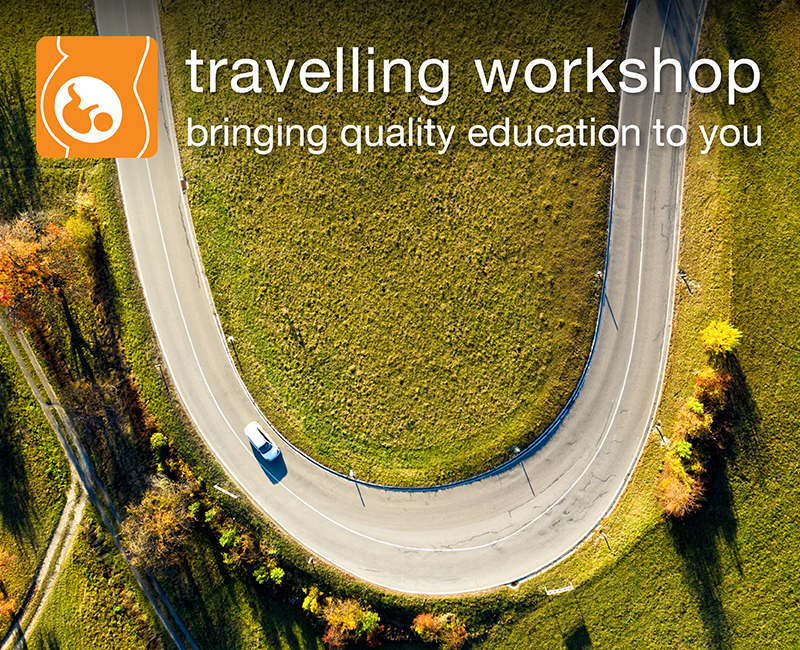 SAVE THE DATE: Wellington Travelling Workshop - Obstetrics